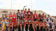 Photo Gallery: 4-3A State Track Podium
