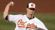 Orioles reliever Stu Pomeranz likely headed to disabled list