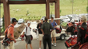 Hokie golf team ready for NCAAs