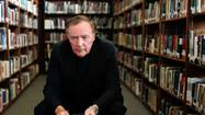 Novelist James Patterson preaches the power of kids' books