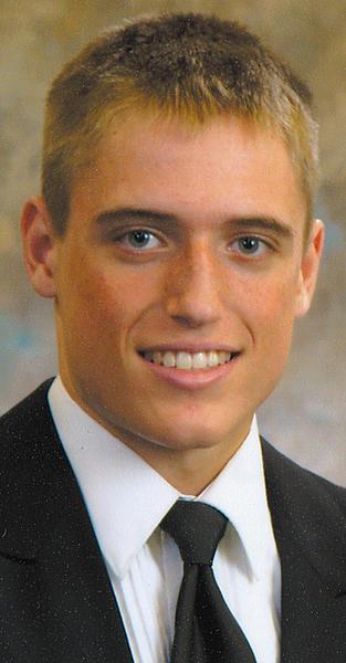 Benjamin Wayne Cornwell