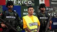 Sinaloa cartel, Zetas push Mexico's drug violence to new depths