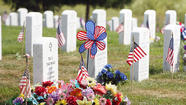 Photo Gallery: 2012 Camp Nelson Memorial Day