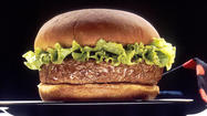 Time for some Angus management - May 28 is National Hamburger Day!
