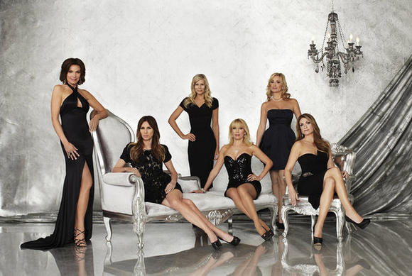 The Real Housewives of New York City - Season 5