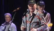 A Beach Boys homecoming at the Hollywood Bowl
