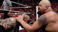 Monday night's Raw was Big Show's stage to showcase and establish his new persona, and in many ways, it worked.