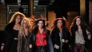 "For a minute there, I was wondering if there would be any fighting among the cast members of VH1's upcoming reality show, ""Mob Wives Chicago."" There were no signs of tension when <a href=""http://articles.chicagotribune.com/2012-03-12/entertainment/chi-interview-mob-wives-chicago-20120312_1_jennifer-graziano-mob-wives-newport-bar-grill"">I spent an afternoon observing the five women in March</a> and there has been even less drama on Twitter, where the cast members frequently send each other friendly tweets."