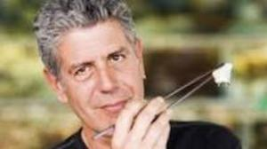 Anthony Bourdain to join CNN in 2013 as host of prime-time weekend show