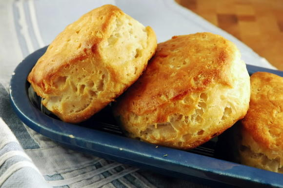 More than just biscuits