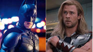 Soon, there will be no debate as to what's the No. 1 comic-book movie of all-time—as far as the box office goes. <em></em>
