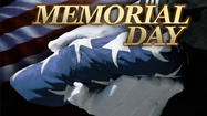 Most folks think of Memorial Day as the day that kicks off summer or the day that the great-American-hot dog notches its first outdoor cooking of the year. For those that commemorate the holiday with solemn remembrances of Our war-dead this is mostly confined to wars of the last 75 years: WW II, Korea, Vietnam and most recently Iraq & Afghanistan. While these wars certainly deserve their well earned, somber Memorials they are not exclusive.