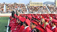 Photo Gallery: Burroughs High Graduation 2012