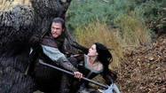 'Snow White and the Huntsman' review: Adventure returns to the fairy tale