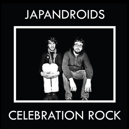 Japandroids, 'Celebration Rock