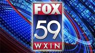 As the important May ratings period concludes, WXIN-TV, Fox59 showed incremental ratings growth.