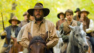 History scores big viewers with 'Hatfields & McCoys'