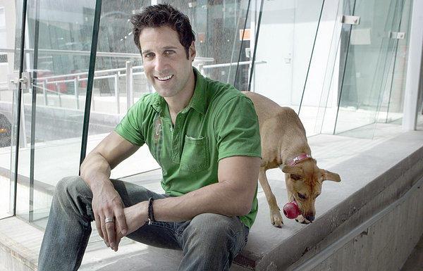Jason Rubin, former head of Naughty Dog, has become president of THQ Inc.