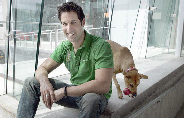 Jason Rubin, former head of Naughty Dog, has become president of THQ Inc.