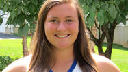 Girls Athlete of the Week: Mackenzie Thompson, Liberty, softball