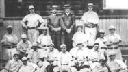 The 1906 Chicago Cubs