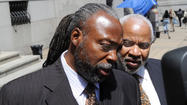 Political consultant Julius Henson must pay the state $1 million for putting out 112,000 robocalls intended to discourage black voters from going to the polls on Election Day 2010, a federal judge ruled Tuesday.