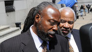 Julius Henson ordered to pay $1 million for 2010 election robocall