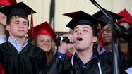 Graduation 2012: Glenelg High School