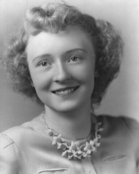 Betty Fairbourn