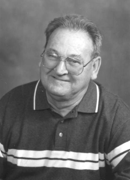 Walter L. Marshall