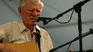 Doc Watson, the bluegrass music legend from Appalachia who was renowned for his flatpicking and fingerstyle technique on the acoustic guitar, died Tuesday at a hospital in North Carolina, according to Mary Katherine Aldin of Folklore Productions, which represented the singer. He was 89.