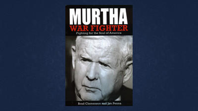 New book examines Murtha's legacy, influence