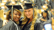 Graduation 2012: George Washington Carver Center for the Arts and Technology