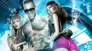 "The abs of Mike ""The Situation"" Sorrentino have been immortalized in comic book form. The ""Jersey Shore"" personality and Wizard World unveiled the cover of his new comic Wednesday, in which Sitch is a superhero."