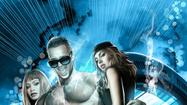 The Situation comic book cover