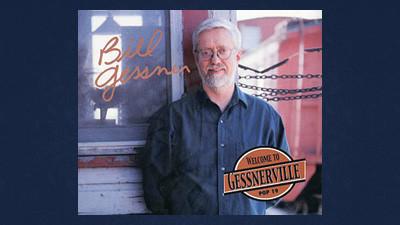 Bill Gessner