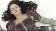 "Better and more darkly imaginative than its headache of a coming-attractions trailer suggests, ""Snow White and the Huntsman""follows another Snow White re-do,""Mirror Mirror,"" into theaters by two months and two days. That's not much time for audiences to get re-interested in another twist on a classic fairy tale. But they should."