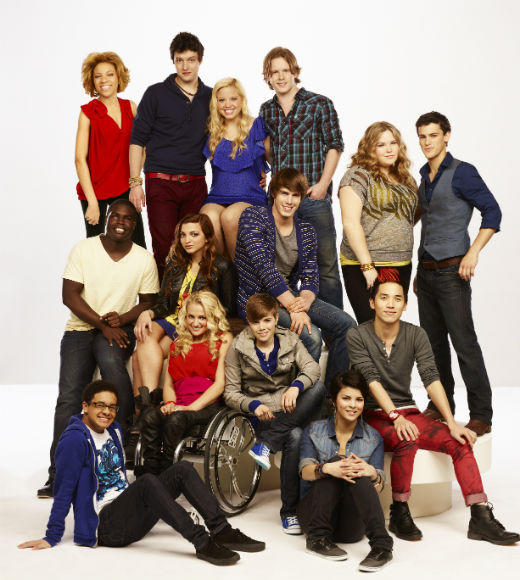 'The Glee Project' Season 2 cast: Read on for more info on each of The Glee Project Season 2 contestants! The Glee Project premieres Tuesday, June 5 at 10 p.m. on Oxygen.