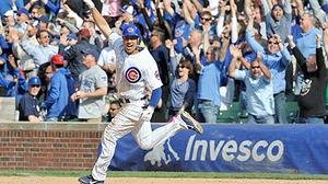 Cubs sweep lifts spirits