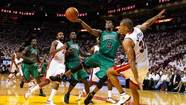 Eastern Conference Finals - Game 2