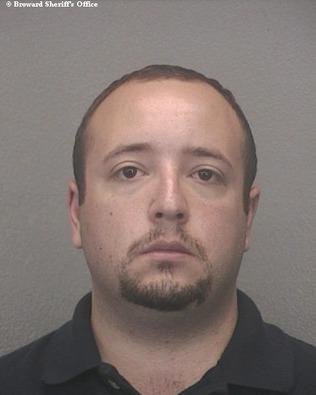 Former Broward Sheriff Deputy Jonathan Bleiweiss accused of molesting eight undocumented immigrant men.