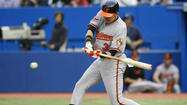 Orioles pictures: May