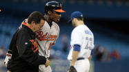 Orioles CF Adam Jones confident wrist won't keep him out