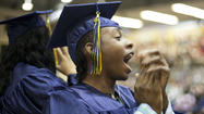 Graduation 2012: Catonsville High School