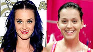 "We thought after that one <a href=""http://www.eonline.com/news/katy_perry_twitpic_posted_by_hubby/218488"" target=""_blank"">Twitter situation</a>, we'd never see <strong><a class=""name"" href=""http://www.eonline.com/celebs/Katy_Perry/121055"">Katy Perry</a></strong> strut a fresh face again, but we thought wrong."