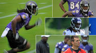 Ravens news and notes after second OTA