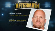 'Stone Cold' Steve Austin talks about double turn with Bret Hart at WrestleMania13 and more