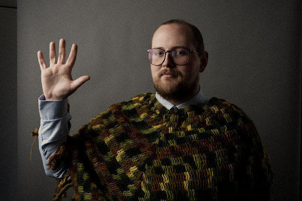 "Dan Deacon's third album, ""America,"" will hit stores Aug. 28."
