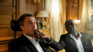'The Intouchables' -- 2 1/2 stars