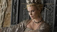 'Snow White and the Huntsman' -- 3 stars